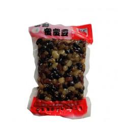 博皓*红小豆糖蜜豆 500g red bean