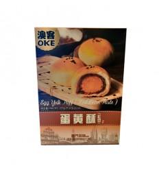 澳客*蛋黄酥(红豆) 270g Egg Yolk Crisp
