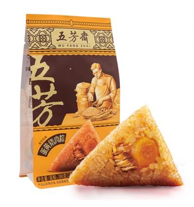 白家陈记*勾魂米线*砂锅酸菜鱼味(湿粉)288g Instant Noodles