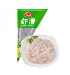 (A区)安井*虾滑 150g anjoy food