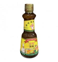 港顺*鲍鱼汁 Abalone Juice 380G