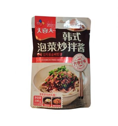 日本OTAFUKU*日式炒面酱 500g yakisoba sauce