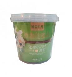 晨光*即食凉粉 / 仙草*清爽 255g jelly