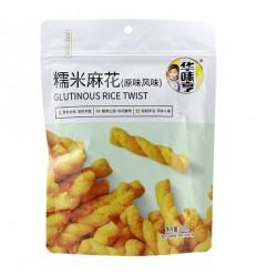 黄老五*麻花酥*葱香味 108g Mahua