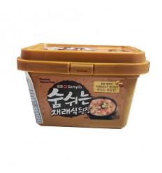 海天*招牌黄豆酱 340g soy pasta