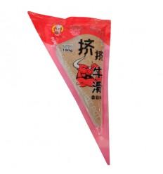 (A区)蒙福*火锅大王*挤挤牛滑*香菇味 150g hotpot