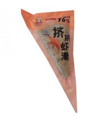 (A区)蒙福*火锅大王*挤挤虾滑 150g hotpot