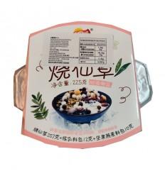 嗨森小哥*草本仙草冻*迷你小方杯*清甜 450g jelly