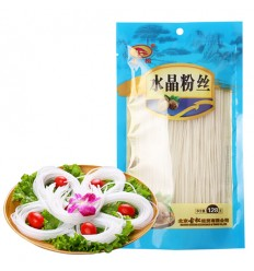 古松*绿豆粉丝 200g Green bean thin noodles
