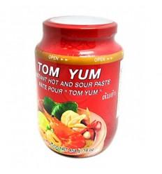鸡标*泰式酸辣汤酱料 454g instant hot and sour