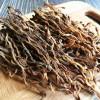 菜园有机豇豆干 / 长豆角干 Dried Long beans 50g