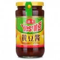 海天黄豆酱原味 Soy Pasta 340g