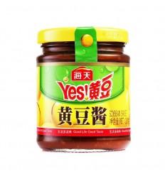 海天黄豆酱原味 Soy Pasta 230g