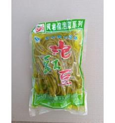 黄老倌泡豇豆 Preserved Beans 1000g
