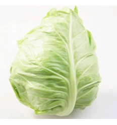 西班牙牛心菜 Spanish Cow Cabbage 每个约500g