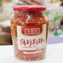 湘君府精制红剁椒 720g Red preserved chili