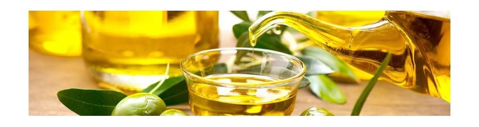 高汤 / 橄榄油 / 地中海风味调味品